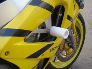 слайдеры на мотоцикл в Мытищах