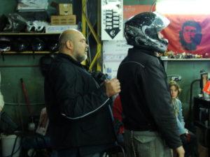 семинар для мотоциклистов о первой помощи