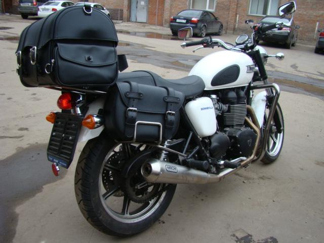 17a978646fb0 Дуги, багажники, крепления, аэрография для мотоцикла - фото